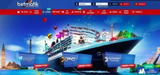 Betmatik Casino 520x245 - Betmatik Bonus