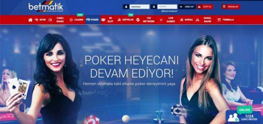 Betmatik Poker 520x245 - Betmatik Bahis